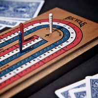 All Welcome!!  Cribbage Night!