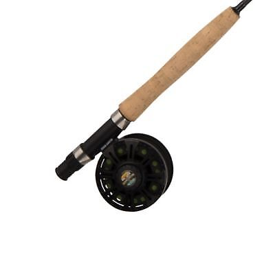 "Shakespeare Agility 2 EXP FLY ROD 9 FT ca. 2.74 m 6/"" 8#"
