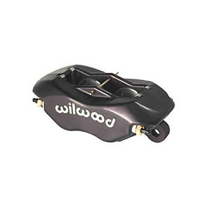 Wilwood 120-6818 Forged Dynalite 4 Piston Brake Caliper