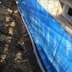 Foundation Waterproofing Regina Regina Area image 8