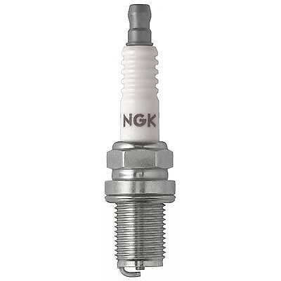 NGK R5671A-11 / 6596 - Racing Spark Plug Set of 8 Plugs Nitrous Superchger Turbo ()