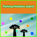 Fishing-Hobbies Island