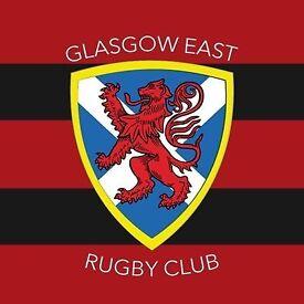 Glasgow east rugby