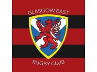 Glasgow east rugby