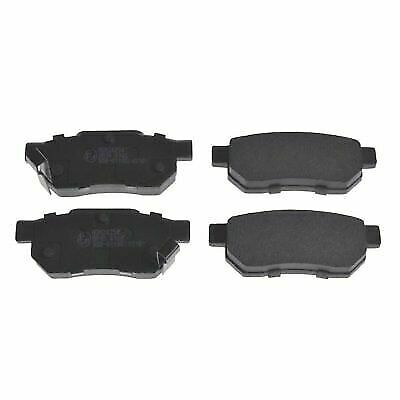 Honda Jazz MK2 & MK3 2002 - 2016 Rear Brake Pads Set 1.2 1.4 NEW GENUINE UNIPART