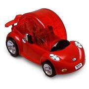 Hamster Car