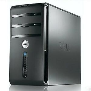 Dell Vostro 400 Intel E6750 2.66 GHz 4GB 500GB GeForce 8300GS