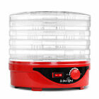 Red Food Dehydrators