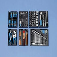 Gedore 100 Piece Tool Set For Sale - Brand New