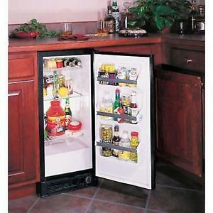 15-inch, 3 cu. ft. Compact Refrigerator