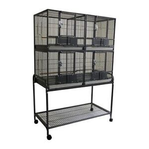 Bird Stands & Cages (BRAND NEW)