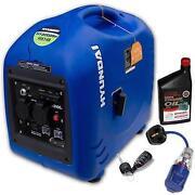 Remote Start Generator