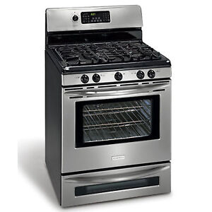Gas Stove/Oven & Gas Dryer REPAIR | 100% Guaranteed Service.