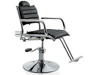Reclining Threading Chairs Beauty Salon Chairs for sale