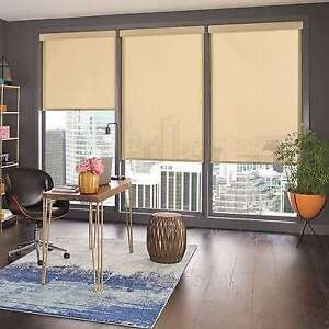 Bali Solar Shades for sale - 2 sizes! Excellent condition!
