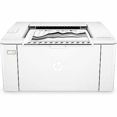 HP LaserJet Pro M102w Printer | Print and Scan From Your Phone | G3Q35A