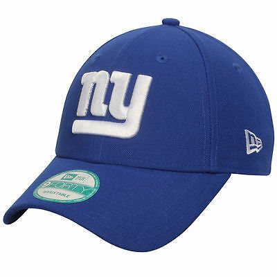 New Era - Nfl New York Giants The League 9forty Cap - Blue
