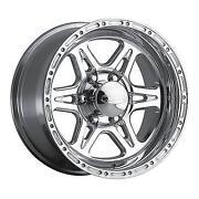 16x10 Wheels