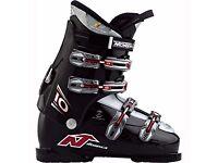 Mens Ski Boots Size 9