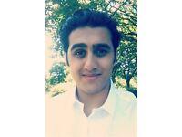 Cardiff Private Mathematics Tutor