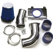 Mustang Cold Air Intake
