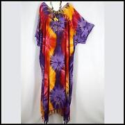 Full Length Ladies Kaftan