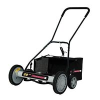 "Duramaxx 20"" Reel Mower"