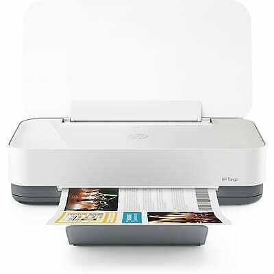 HP Tango Smart Wireless Printer   Mobile Remote Print, Scan, Copy   2RY54A#B1H
