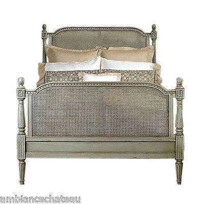 Cane King Bed Ebay