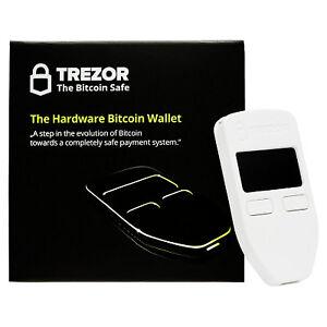 Trezor-Brand New