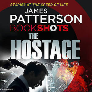 The-Hostage-BookShots-by-James-Patterson-CD-Audio-2016