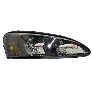 Grand Prix Headlights 2004-2008 BRAND NEW AVAILABLE