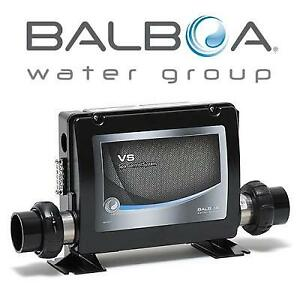 NEW BALBOA HOT TUB SPA HEATER 54356-03 200645932 VS501Z
