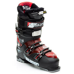 Salomon quest boots size 26.5 (USED ONLY TWICE)!!!!