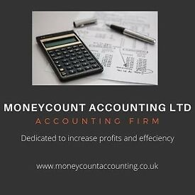 Accountant to help grow your business!