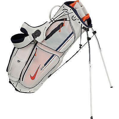 Nike Xtreme Golf Bag  1d1e6a0525449