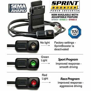 Sprint Booster for 15+ Lexus NX, NEW!
