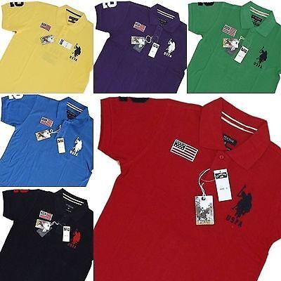 Authentic Us Polo Assn Oder Ralph Lauren 12e4b 40010