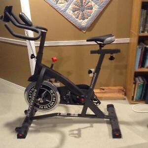 Schwinn IC2 spinning bicycle for sale