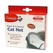 Pram Cat Net