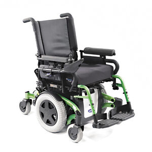 INVACARE TDX SP POWER WHHELCHAIR-REHAB SEAT