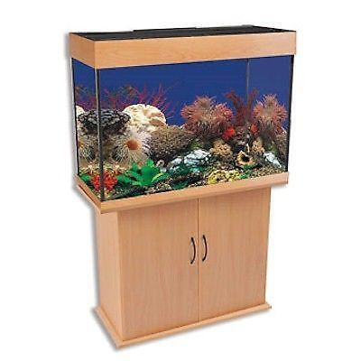 37 Gallon Fish Tank Ebay