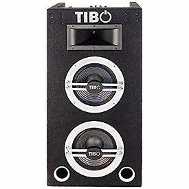 Tibo urban 500 dj system