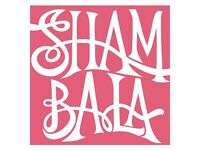 Volunteer at Shambala Festival! Go for free without missing any of the festival!