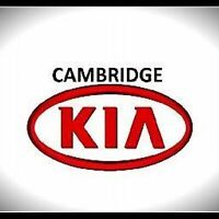 Cambridge KIA Sales Representatives