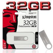 USB Stick 32GB Kingston