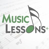 Piano/Voice/Theory Private Lessons