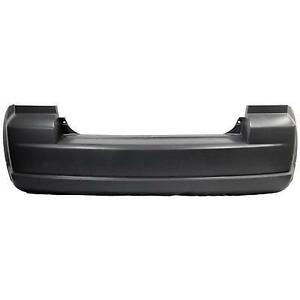 Hundreds of New Painted Dodge Caliber Rear Bumpers