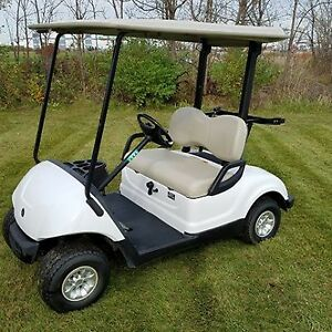 WANTED: Golf Carts for Church Camp