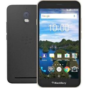 BlackBerry Aurora 32Gb Dual SIM Black - Factory Unlocked